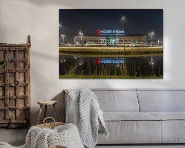 Kyocera Stadion, ADO Den Haag (3) van Tux Photography