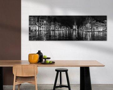 Panorama Deventer Brink van Edwin Mooijaart