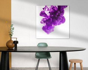 purple von Silvio Schoisswohl