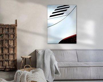 Audi RSQ van Nico Garstman