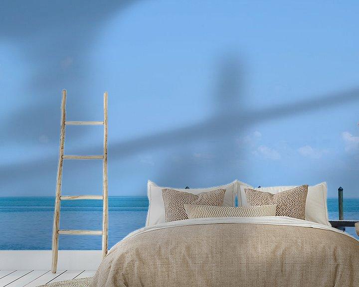 Beispiel fototapete: FLORIDA KEYS Ruhe von Melanie Viola