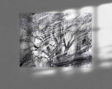 Tree Magic 19 van MoArt (Maurice Heuts)