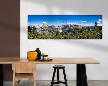 Yosemite NP van Lieke Doorenbosch