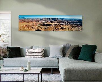 Canyonlands van Lieke Doorenbosch