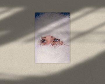 JustThe Eyes 2 van Brian Morgan