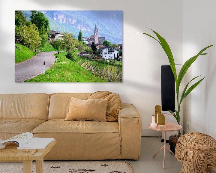 Sfeerimpressie: Mountain Village Pinzon van Gisela Scheffbuch