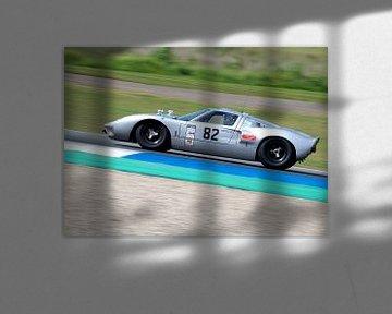 GT40 von Thijs Schouten