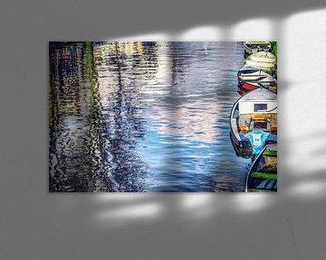 Amsterdam Canal I