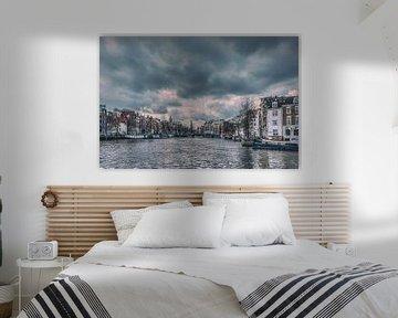 Amsterdam Canal III