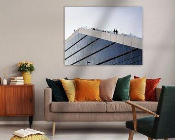 Dockland in Hamburg von RaSch-BS_Design