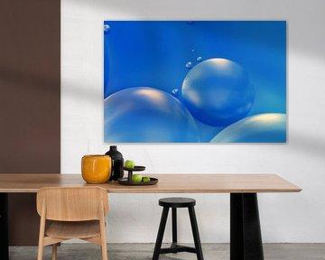 Bubbels van Marcel van Rijn