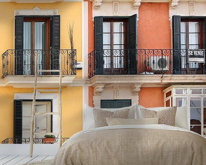 Impression: [mallorquin] ... windows to Palma sur Meleah Fotografie