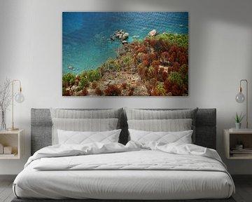 [mallorquin] ... clear blue sea von Meleah Fotografie