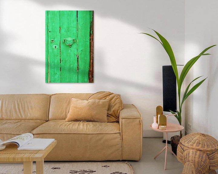 Sfeerimpressie: [mallorquin] ... the green door van Meleah Fotografie