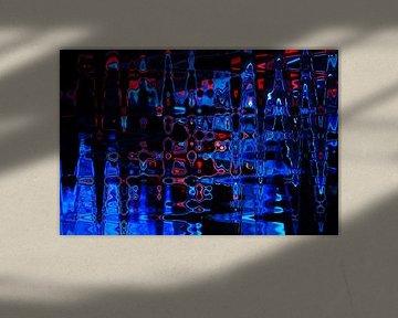 Serie Glas Distort 3 van Alice Berkien-van Mil