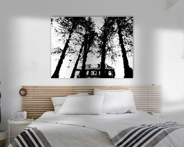 Tree Magic 22 von MoArt (Maurice Heuts)