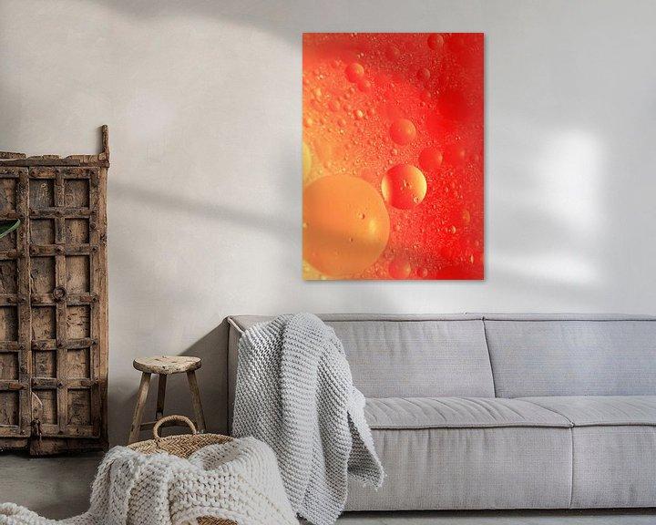Sfeerimpressie: Space van Marcel van Rijn