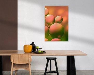 Toverballen van Marcel van Rijn