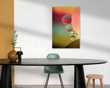 Relaxing Balls van Marcel van Rijn