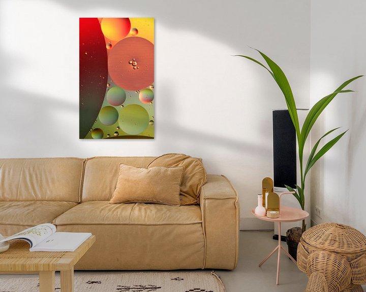 Sfeerimpressie: Bubbles Creations van Marcel van Rijn