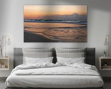 Zonsondergang 03 van Ellen Driesse