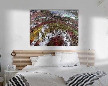 Urban Abstract 207 van MoArt (Maurice Heuts)