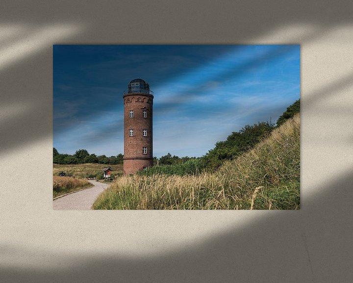 Beispiel: Insel Rügen, Deutschland von Gunter Kirsch