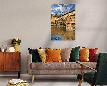Florence, Italy van Gunter Kirsch