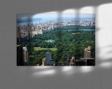 new york city ... concrete jungle IV sur Meleah Fotografie