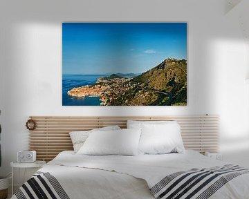 Dubrovnik, Kroatien sur Gunter Kirsch