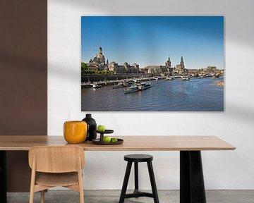 Dresden, Deutschland sur Gunter Kirsch