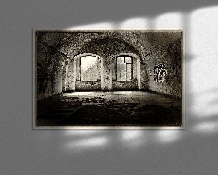 Sfeerimpressie: Second floor basement van Jaco Verheul