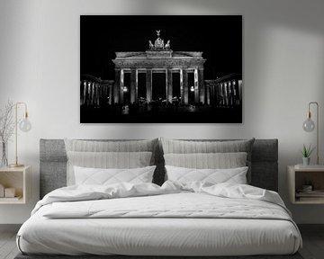 Brandenburger Tor van Jaco Verheul