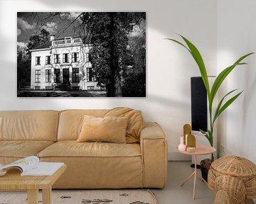 old house von Ettie van der Meulen-Vermaning