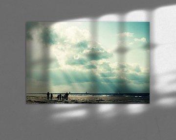 A ray of light van Hanneke Meier