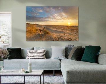Last light... van Jan Koppelaar