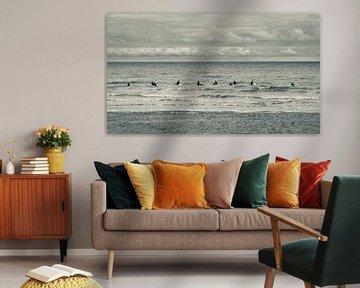 Surfers paradise van B-Pure Photography
