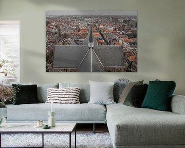 Dordrecht 1 van John Ouwens