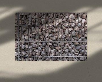 Stenen van Rolf Pötsch