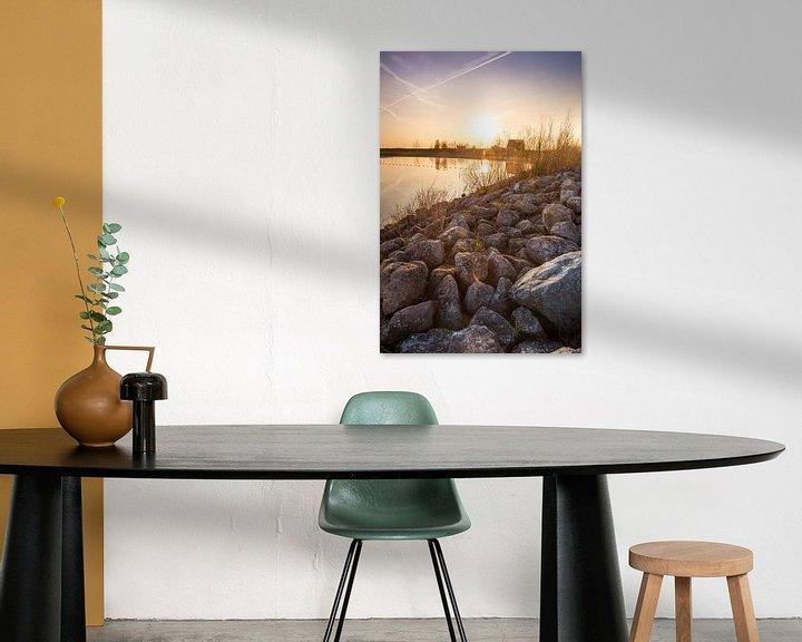 Sfeerimpressie: Sunny Rocks van Chris Snoek