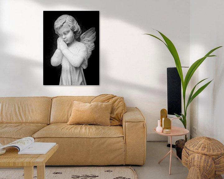 Sfeerimpressie: Angel van Jaco Verheul
