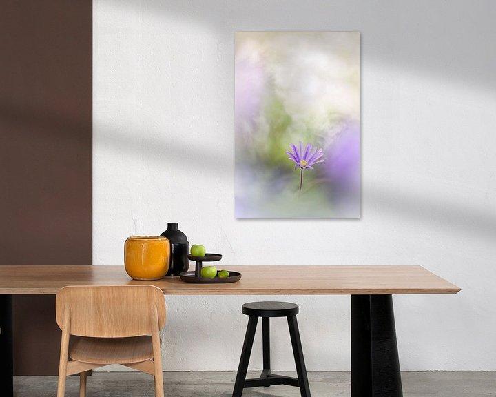 Sfeerimpressie: Few see the flowers van Bob Daalder