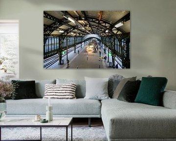 Breda Centraal von Mike K
