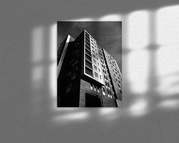 High Building van King Photography