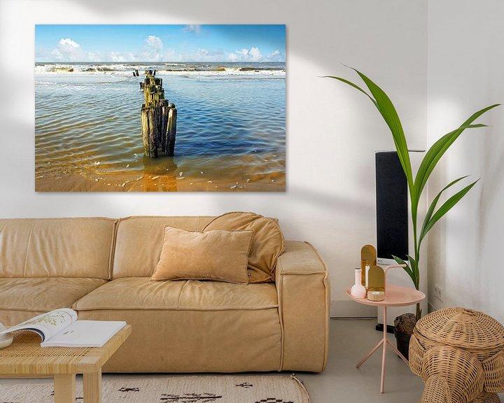 Beispiel: Callantsoog von Peter Roder