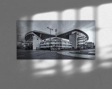 Stadion Galgenwaard - FC Utrecht  van Tux Photography