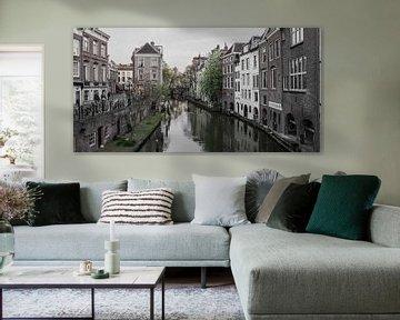 Utrecht 11 (#2) van John Ouwens