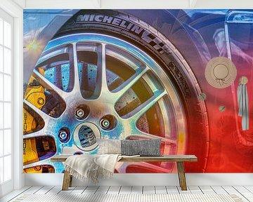 Dare 2 Dream... von 2BHAPPY4EVER.com photography & digital art