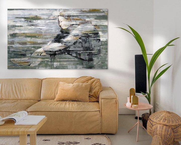 Sfeerimpressie: Silence van Atelier Paint-Ing