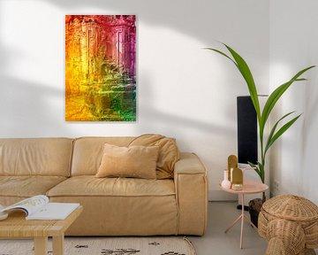 Wiedergeburt von 2BHAPPY4EVER.com photography & digital art